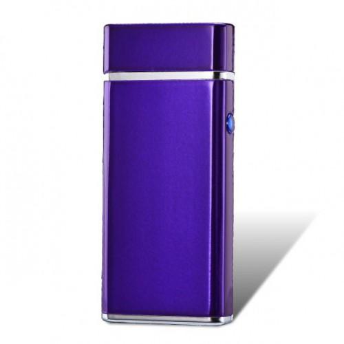 Briquet Arc Electrique Violet