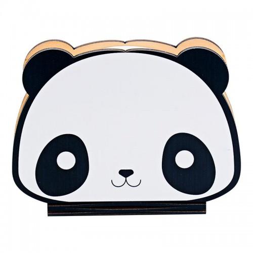 Panda Book Lamp